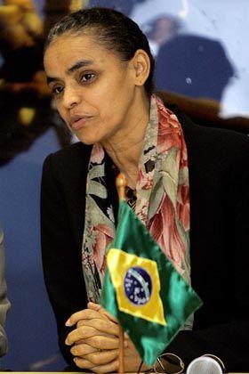 """Politikerin Silva: """"Zunehmender Widerstand bei wichtigen Sektoren der Regierung und der Gesellschaft"""""""