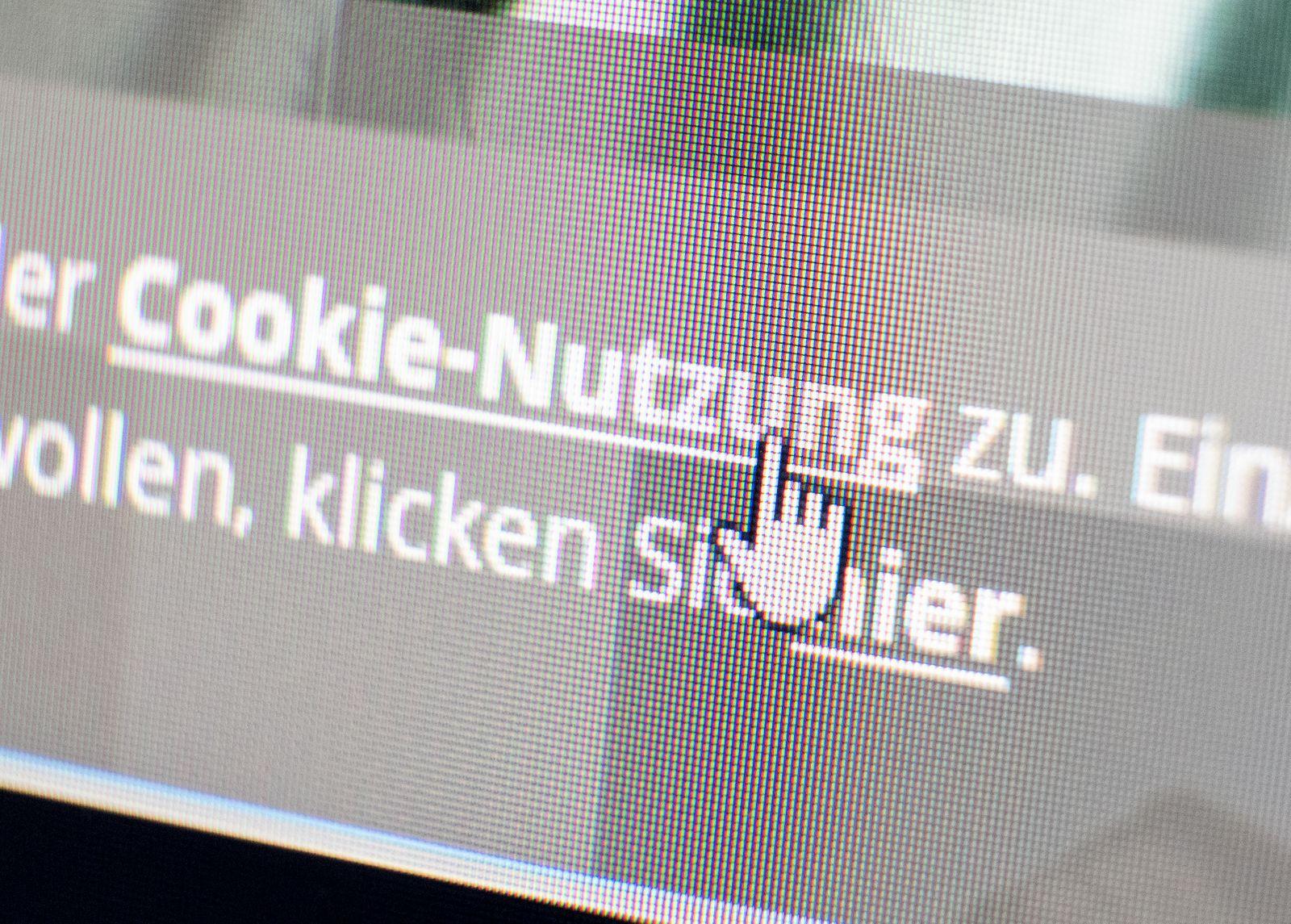 BGH verkündet Urteil zur Einwilligung in Cookies