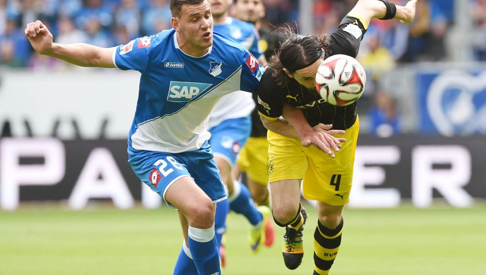 Bundesliga: Doppelpack für Huntelaar und Rupp