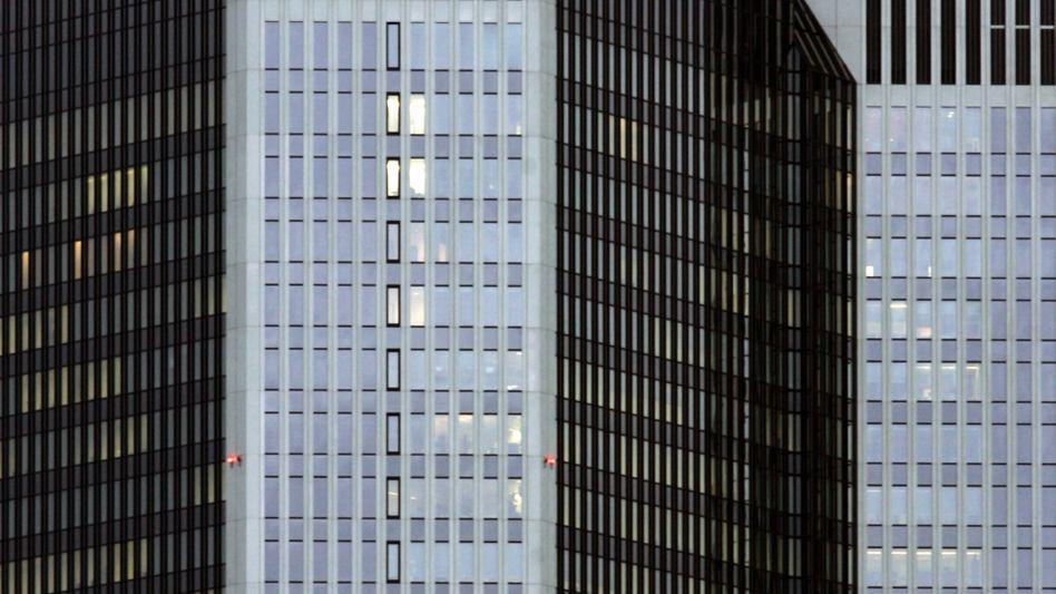 Dekabank: Vertrauensverhältnis zum Vorstandschef zerrüttet