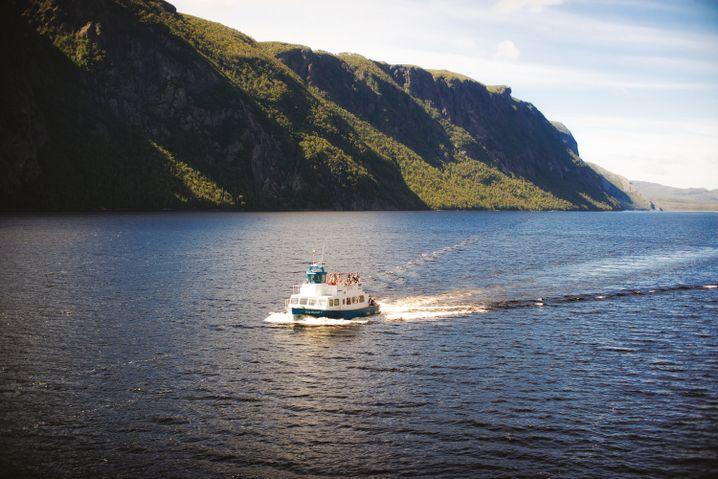 Gros-Morne-Nationalpark