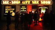Sexshop-Betreiber scheitert mit Eilantrag auf Wiedereröffnung