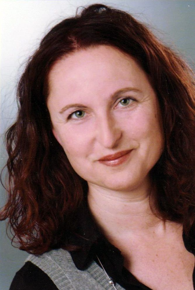 Anja Wildemann