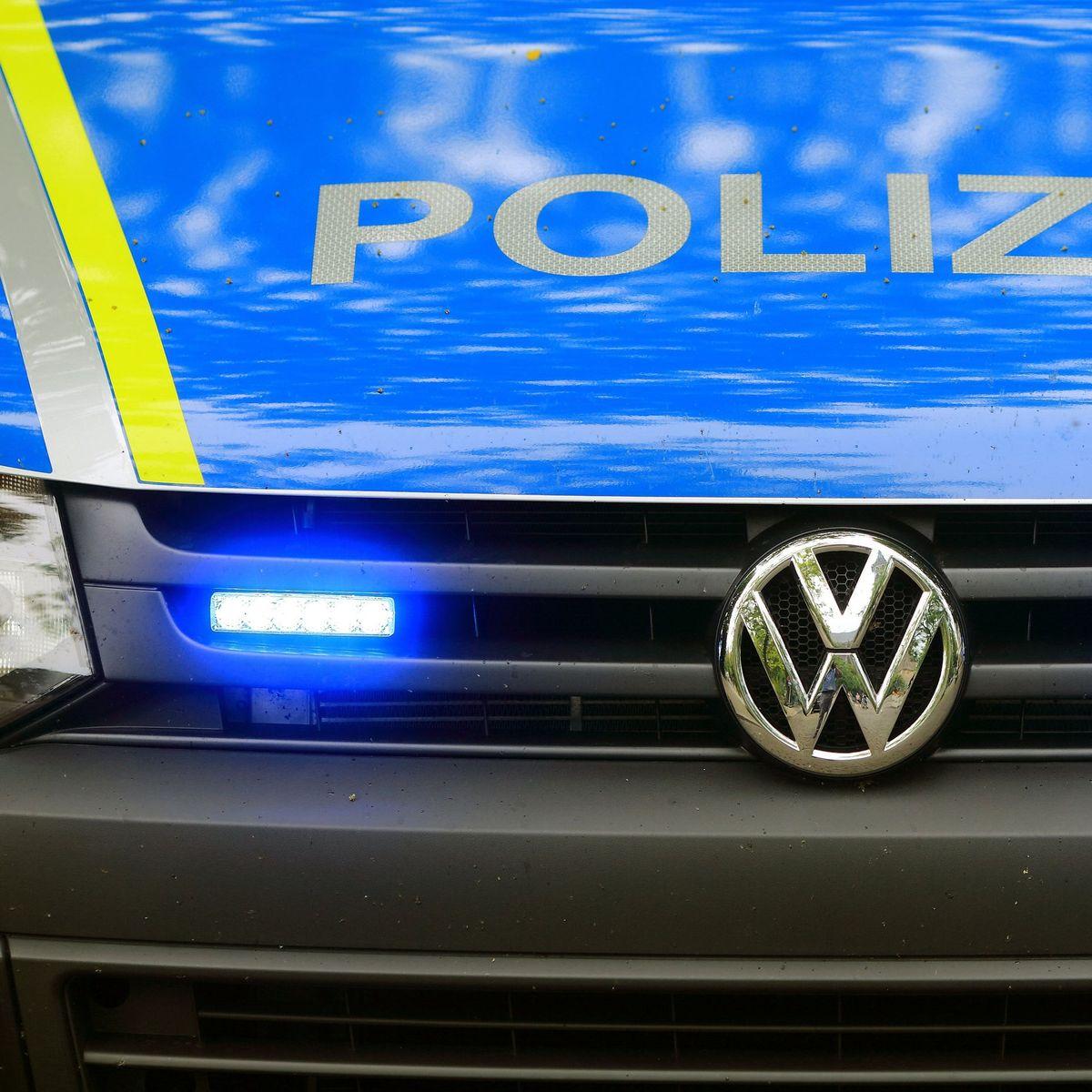 Suchaktion in NRW: Vermisste Zweijährige wohlbehalten in Garage gefunden