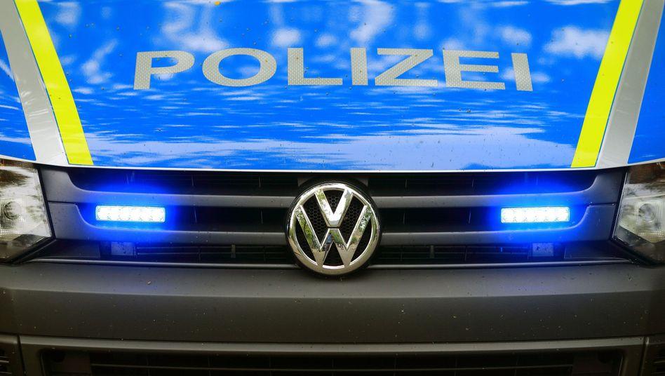 Streifenwagen der Marke VW: Tausendfache Rückrufe drohen