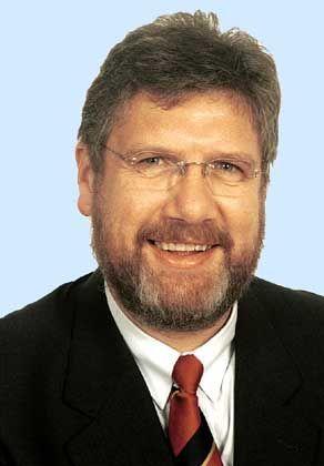 Wunsiedels Bürgermeister Beck: Kämpft für ein neues Versammlungsrecht
