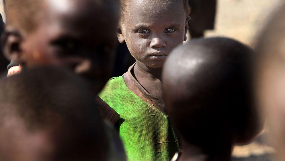 Photo Gallery: Feeding a Hungry World