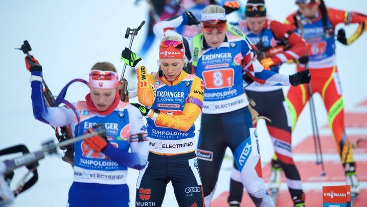 Das sind die Favoritinnen und Favoriten bei der Biathlon-WM