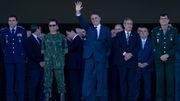 Bolsonaro provoziert Abgeordnete mit Militärparade