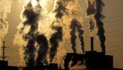 """""""Der Klimawandel ist für Unternehmen ein Topthema"""""""