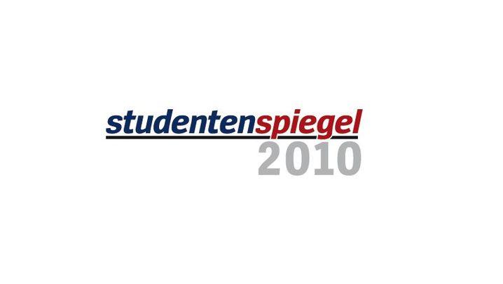 Studentenspiegel: Die große Umfrage