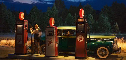 """Wim Wenders über Edward Hopper: """"Ohne Hopper hätte ich das so nicht gemacht"""""""