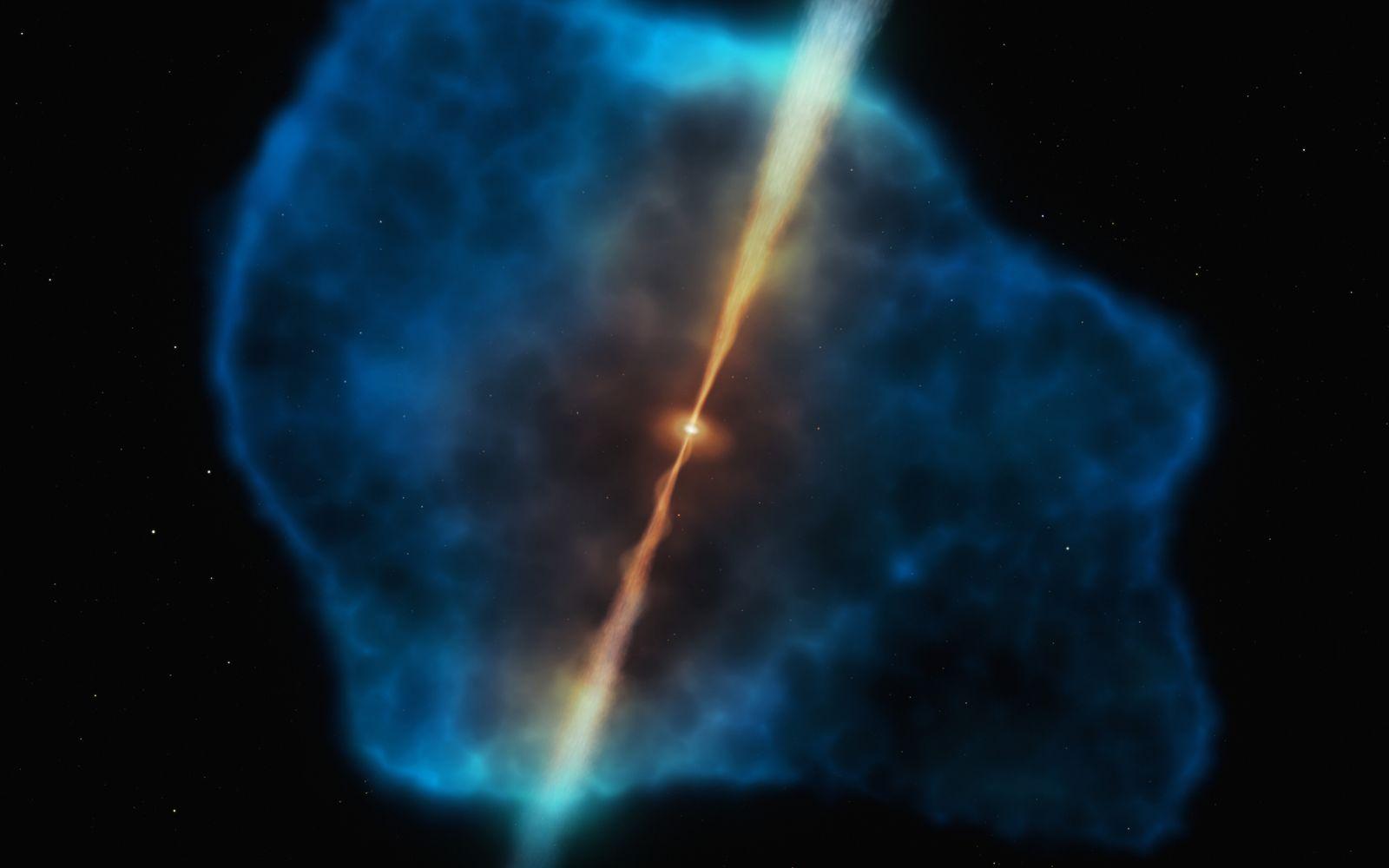 EINMALIGE VERWENDUNG Astronomen/ Speisekammern/ Schwarze Löcher