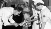 Alter Impfstoff gegen neues Virus