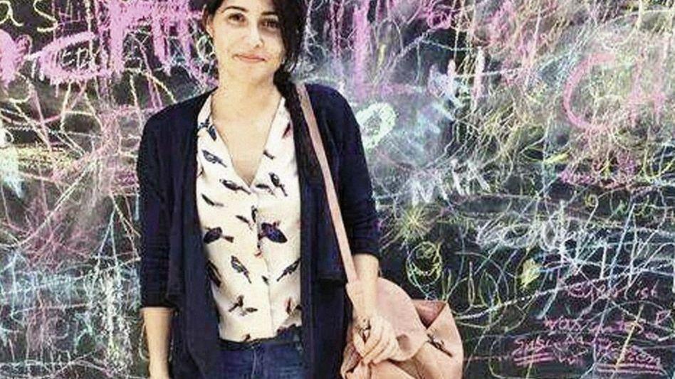 Studentin Tuğçe: »Ihre Eltern waren unglaublich stolz auf sie«