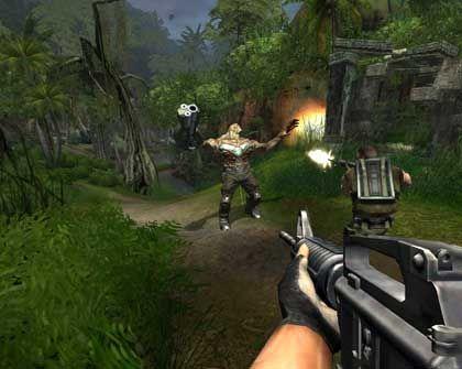 """Crytek-Spiel """"Far Cry"""": """"Videospiele gelten als wichtige Zukunftsbranche"""""""