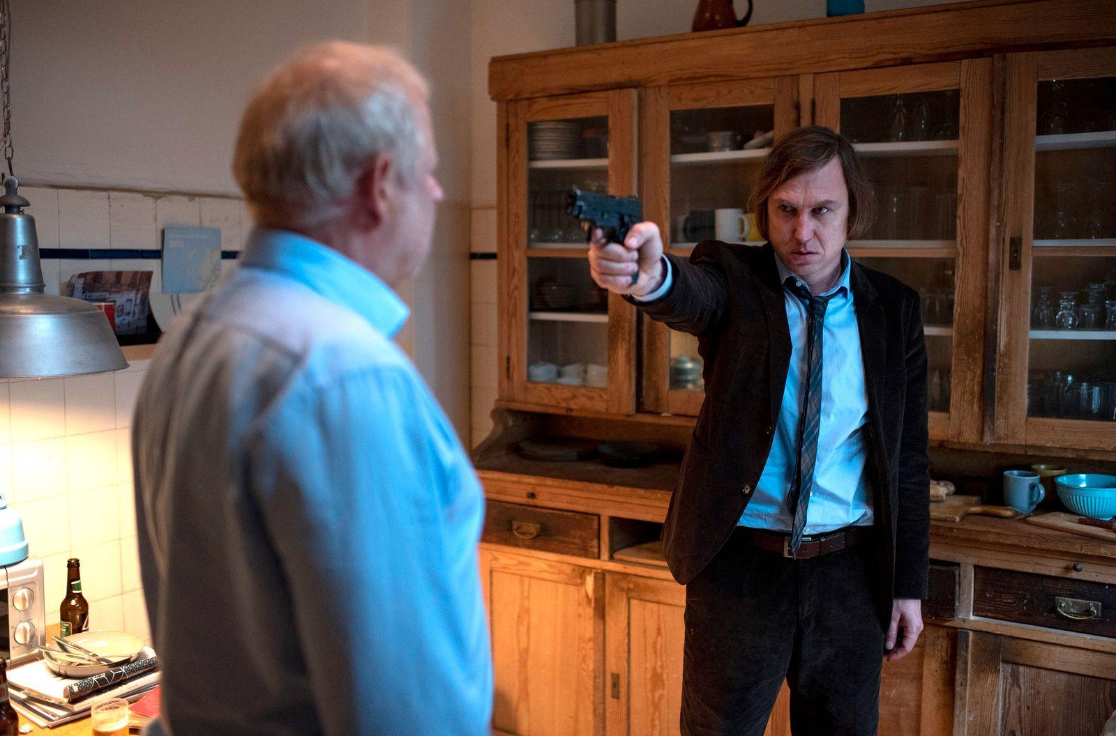 TV/ Tatort: Borowski und der gute Mensch