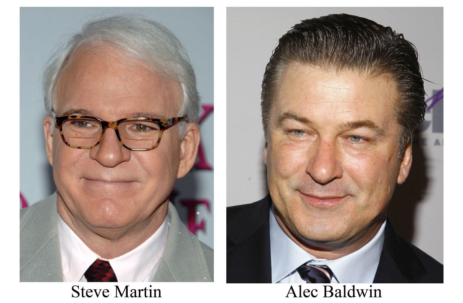 Martin / Baldwin