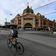 Melbourne will dritte Welle mit neuem Lockdown verhindern
