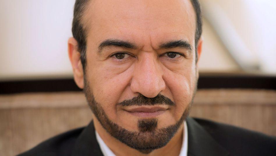MbS-Gegner Saad Aljabri