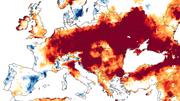 Europa wird zur roten Zone