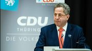 CDU-Politiker fordern Konsequenzen im Fall Maaßen