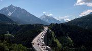 Österreich will Raser mit deutlich höheren Strafen abschrecken