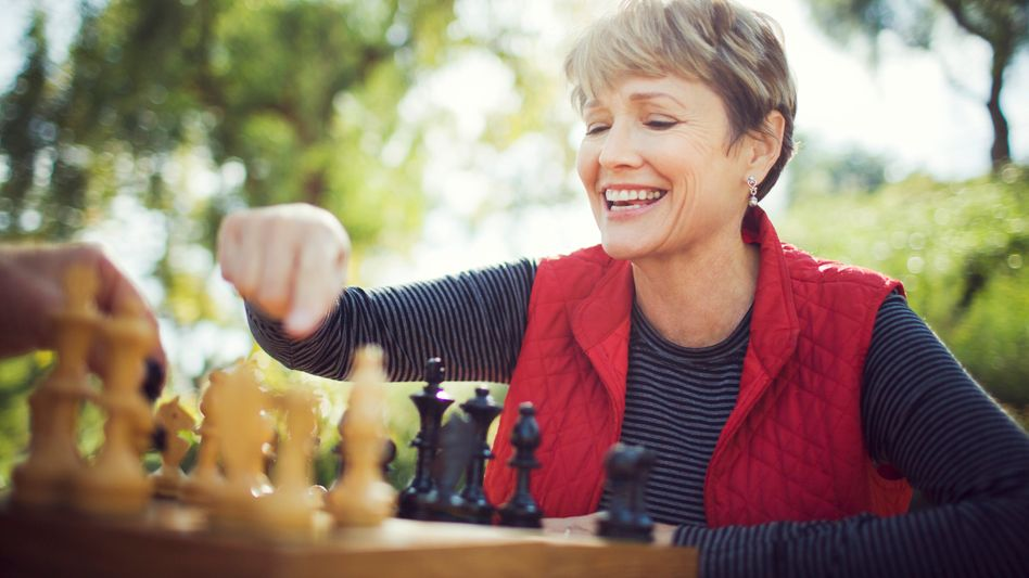 Geistig fit im Alter: Hat der Blutzuckerwert einen Einfluss?