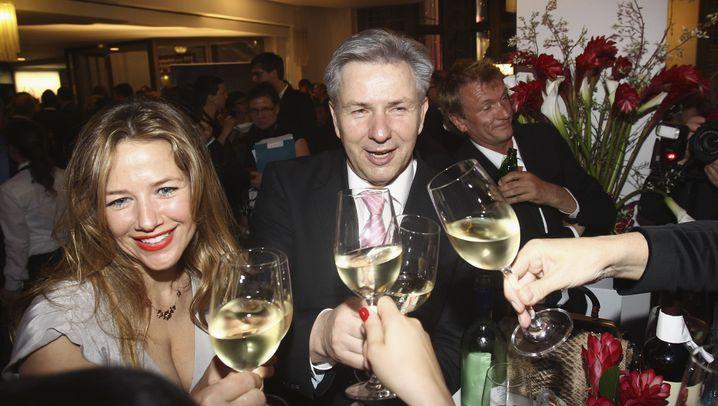 Wowereits Karriere in Bildern: Ein ungewöhnlicher Politiker tritt ab