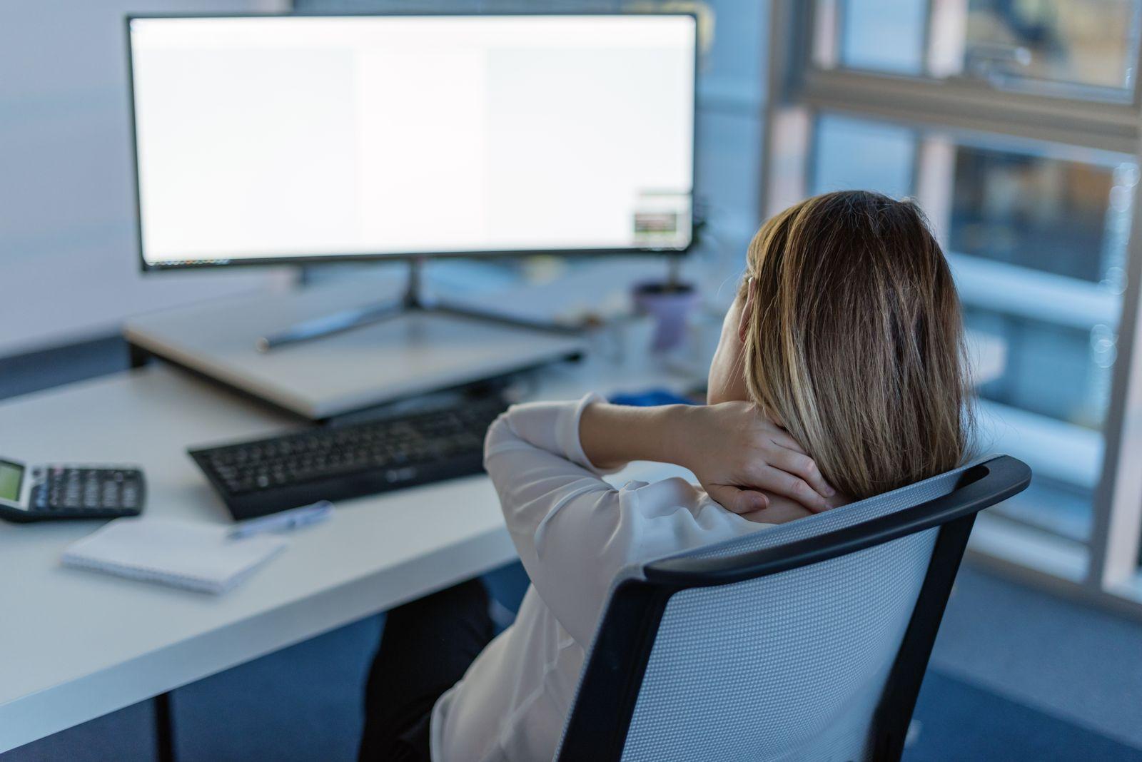 EINMALIGE VERWENDUNG Haltung / Arbeitsplatz