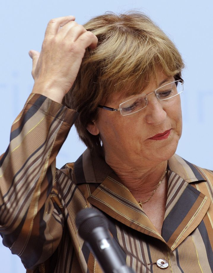 Ulla Schmidt: Plötzlich autolos im Urlaub