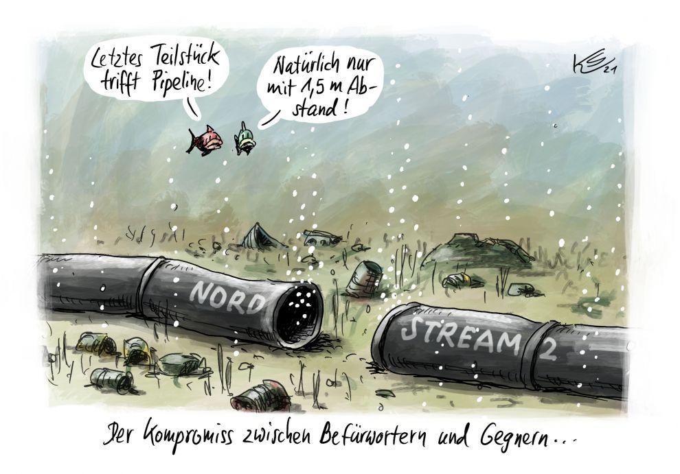 Karikatur 12.02.2021