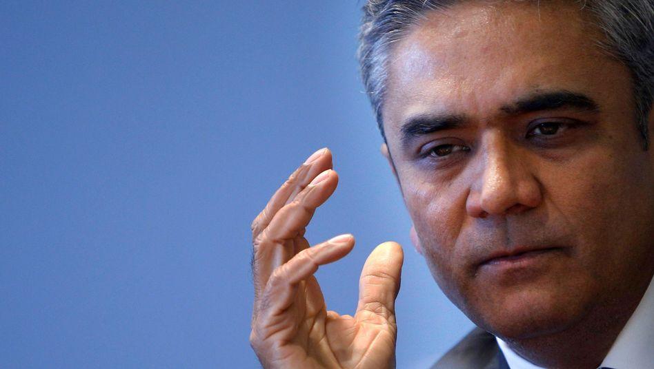 Jain: 2014 soll der Wendepunkt für die Deutsche Bank sein