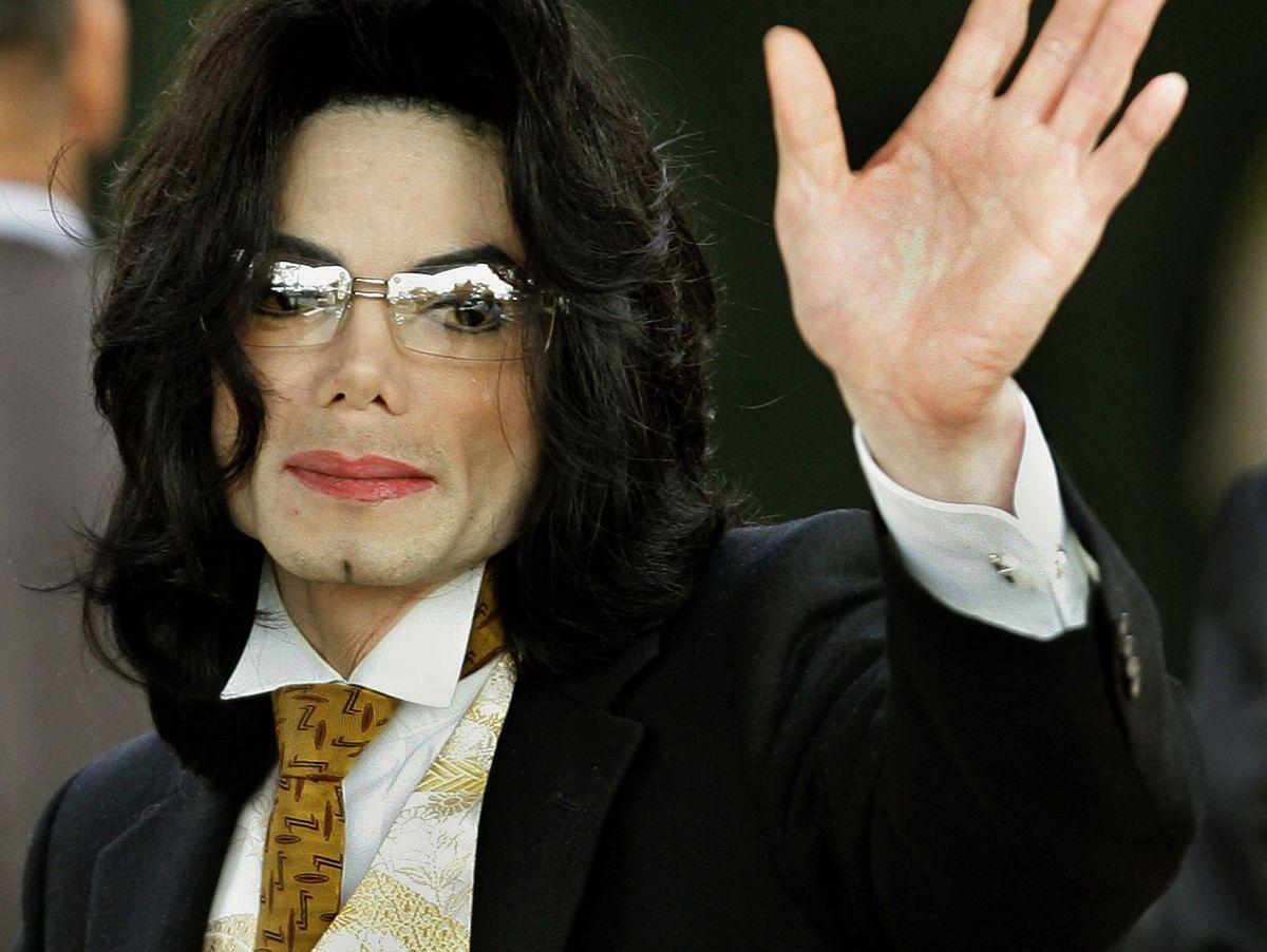 Jackson noch michael lebt Mutter des