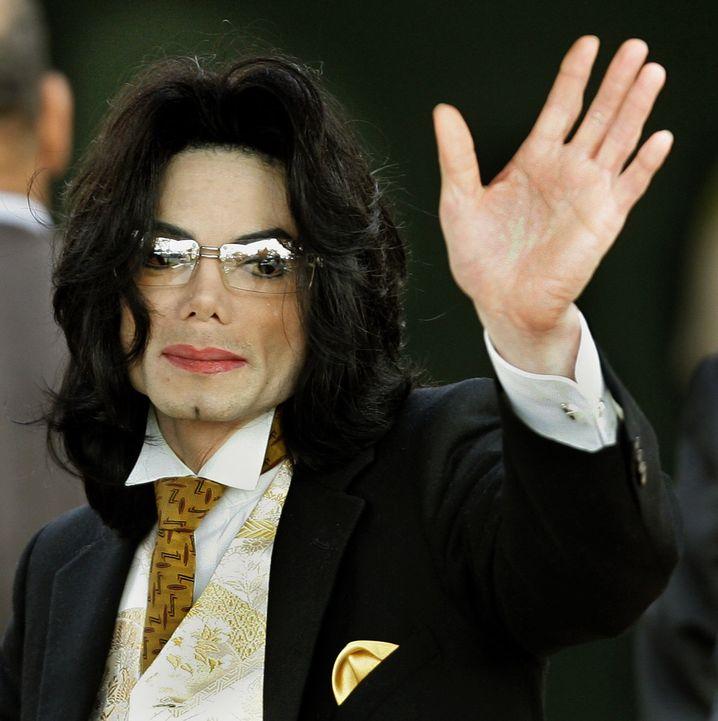 Michael Jackson: Tod nach Herzstillstand