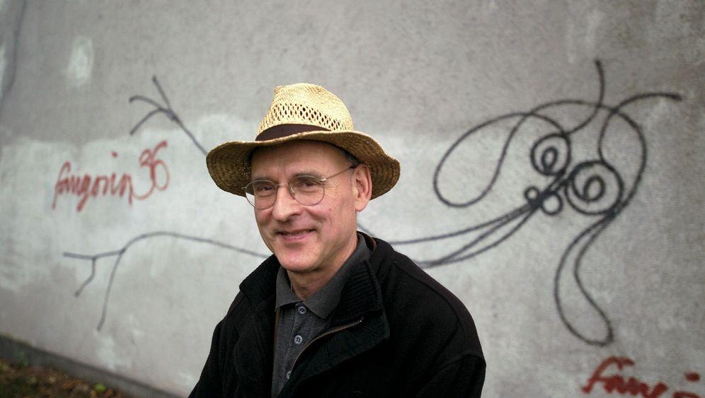 Kalenderblatt: 28.8.1983: Sprayer von Zürich verhaftet