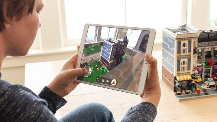 Für iPhone und iPad: Das ist neu in iOS 12