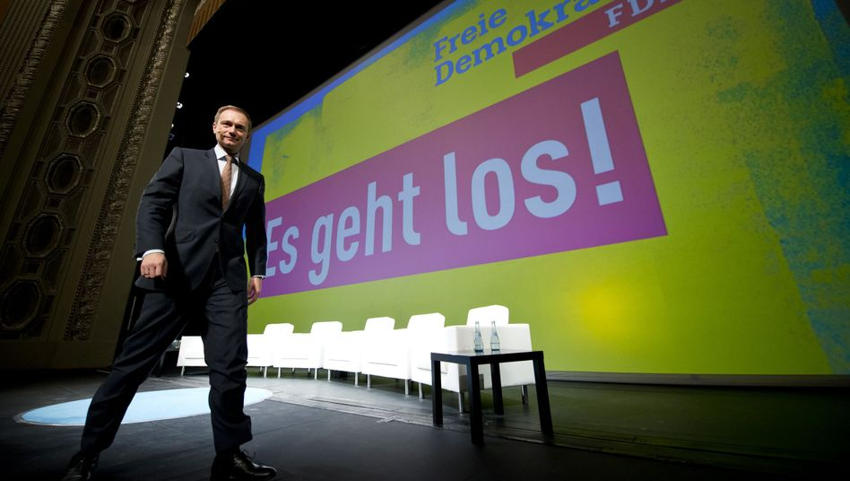 FDP-Chef Lindner (2015): Öff