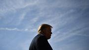 Trump empört sogar die eigene Partei