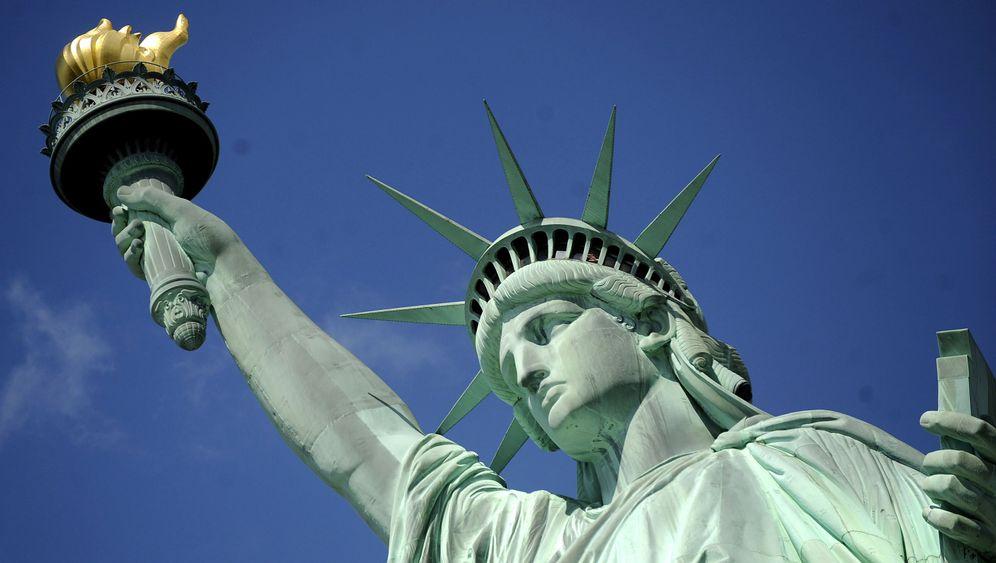 Haushaltsstreit in den USA: Was der Shutdown für Touristen bedeutet