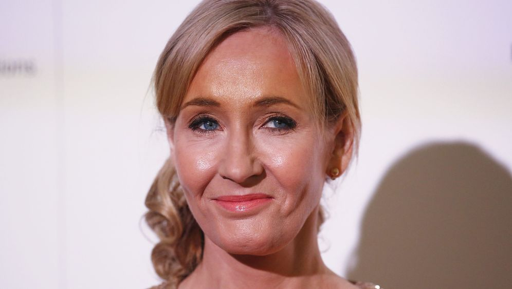 """Joanne K. Rowling: """"Harry Potter""""-Autorin gegen Homophobie"""