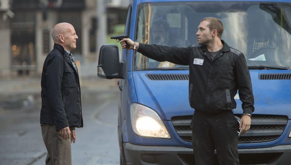 """Neuer """"Die Hard""""-Film: Bitte sterben lassen"""