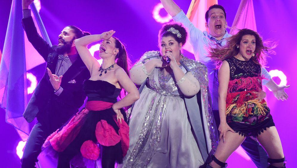 ESC 2015: Zehn Sänger fürs Finale