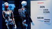Händler drohen mit Verfassungsklage gegen das Infektionsschutzgesetz