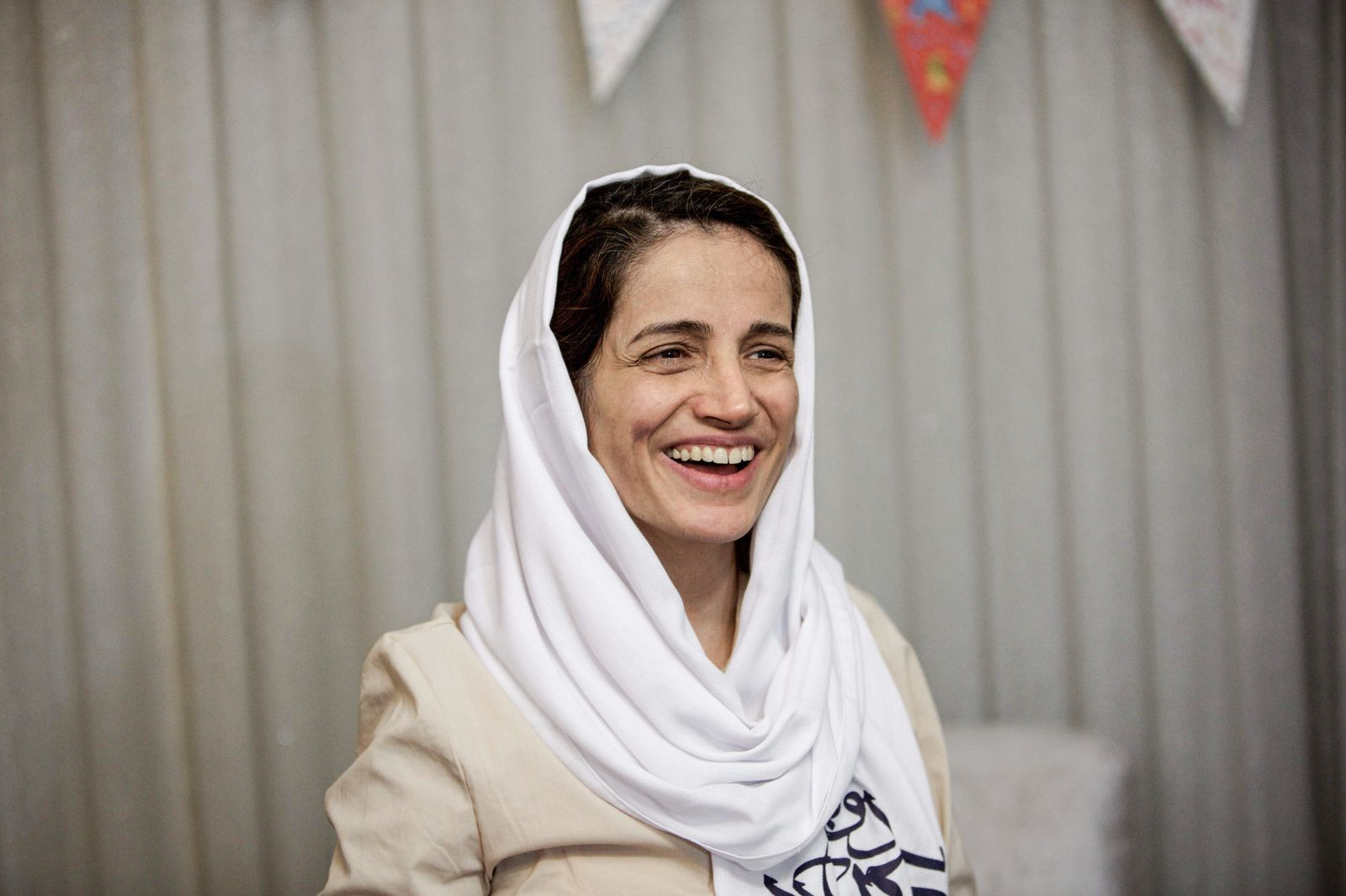 FILES-IRAN-RIGHTS-SOTOUDEH