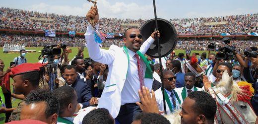 Wahlen in Äthiopien: Wie aus dem Friedensnobelpreisträger Abiy Ahmed ein brutaler Kriegsherr wurde