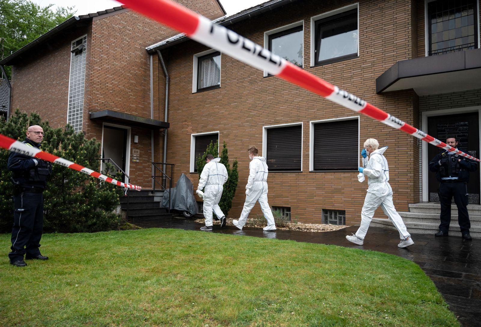 SEK-Polizist stirbt bei Einsatz