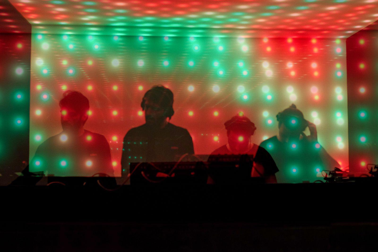 Berliner Clubs wollen nach Schließung DJ-Sets online streamen