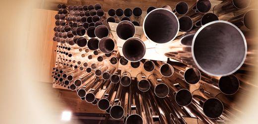 Elbphilharmonie nutzt Lockdown zur Orgelreinigung