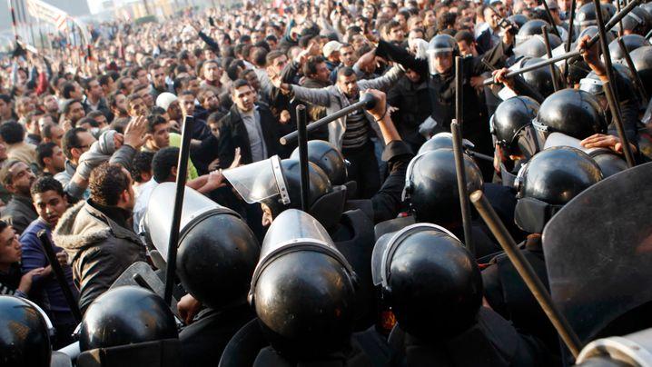 Fünf Jahre Arabischer Frühling: Was bleibt?